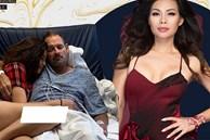 Cuộc sống hiện tại của Ngọc Anh 3A :  Biết yêu thương nhiều hơn từ khi cùng chồng chiến đấu với bạo bệnh