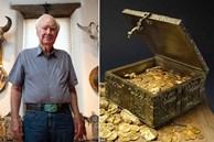 Bí mật bên trong chiếc rương kho báu 1 triệu USD của triệu phú lập dị khiến trăm ngàn người lặn lội đến nỗi mất mạng đi tìm suốt 10 năm