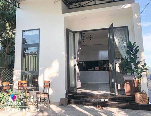 Chán cảnh thuê phòng, mẹ Khánh Hòa xây nhà 70m² chỉ với 50 triệu trong tay-1