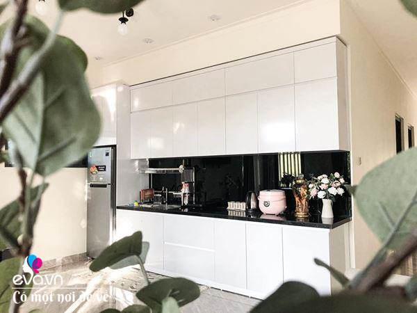 Chán cảnh thuê phòng, mẹ Khánh Hòa xây nhà 70m² chỉ với 50 triệu trong tay-5