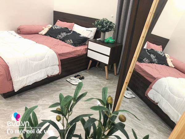 Chán cảnh thuê phòng, mẹ Khánh Hòa xây nhà 70m² chỉ với 50 triệu trong tay-7