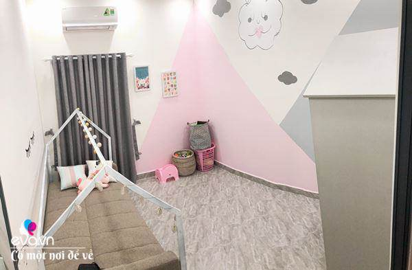 Chán cảnh thuê phòng, mẹ Khánh Hòa xây nhà 70m² chỉ với 50 triệu trong tay-9