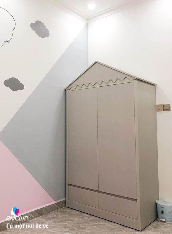 Chán cảnh thuê phòng, mẹ Khánh Hòa xây nhà 70m² chỉ với 50 triệu trong tay-10