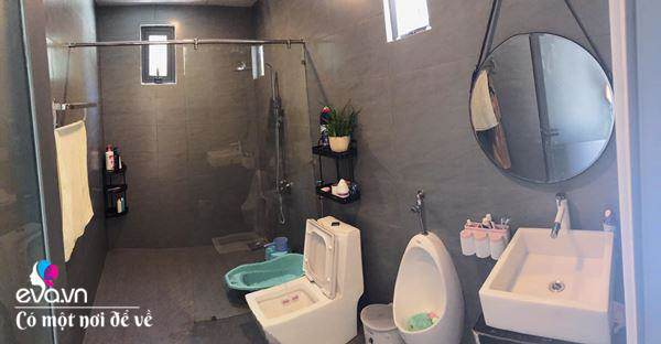 Chán cảnh thuê phòng, mẹ Khánh Hòa xây nhà 70m² chỉ với 50 triệu trong tay-14