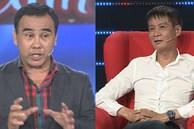 Quyền Linh công khai xin lỗi Lê Hoàng vì mất kiểm soát khi tranh cãi