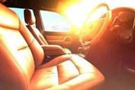 Những bộ phận của ô tô cần 'chăm sóc đặc biệt' trong ngày nóng