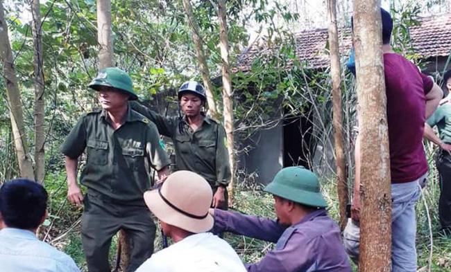 Bé trai 5 tuổi tử vong trong căn nhà hoang: Chị vừa chuyển dạ đi sinh thì em trai mất tích, giờ vẫn chưa biết hung tin-2