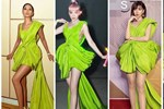 Không phải đầm bầu đâu, chiếc váy này đang làm Kaity Nguyễn, Kỳ Duyên và phái đẹp mê mẩn-16