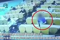 Trung Quốc: Bị bắt quả tang quay cóp trong giờ thi, nam sinh gửi tin nhắn cho mẹ rồi làm một hành động khiến cả trường sững sờ