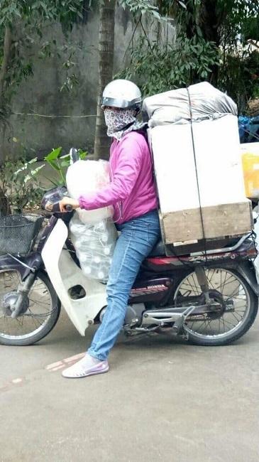 Nước dừa có giá 20.000 đồng/lít, ngày bán 500 chai: Nguồn gốc ở đâu?-4