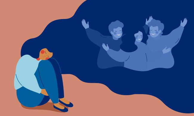 Gửi những ông chồng hay chê vợ: Khi đàn ông cho phụ nữ bộ mặt xấu, đừng trách cô ấy đem lại cho các anh một thể diện tồi-2
