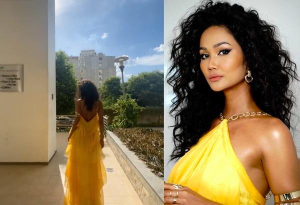 Không phải đầm bầu đâu, chiếc váy này đang làm Kaity Nguyễn, Kỳ Duyên và phái đẹp mê mẩn-3