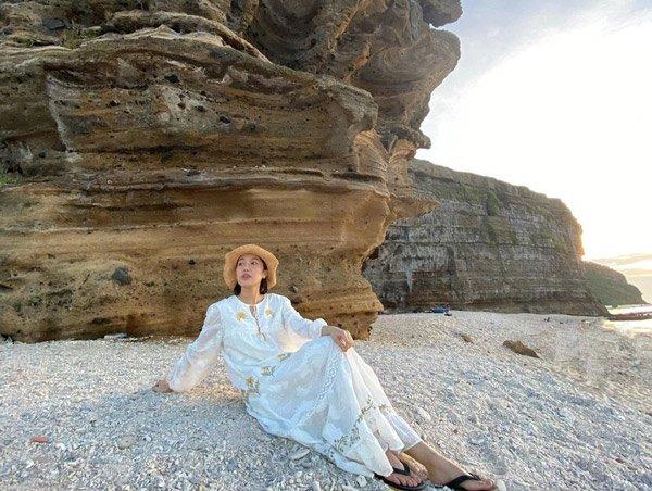 Không phải đầm bầu đâu, chiếc váy này đang làm Kaity Nguyễn, Kỳ Duyên và phái đẹp mê mẩn-15