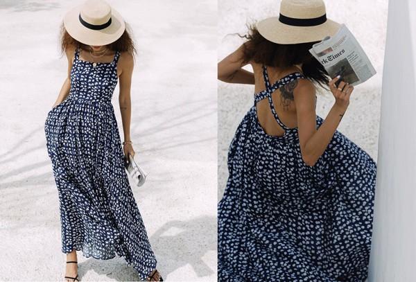 Không phải đầm bầu đâu, chiếc váy này đang làm Kaity Nguyễn, Kỳ Duyên và phái đẹp mê mẩn-8