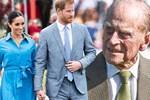 Nữ hoàng Anh chính thức xuất hiện sau thời gian dài ở ẩn với khí chất hơn người, ngầm thông báo về tương lai của hoàng gia-5