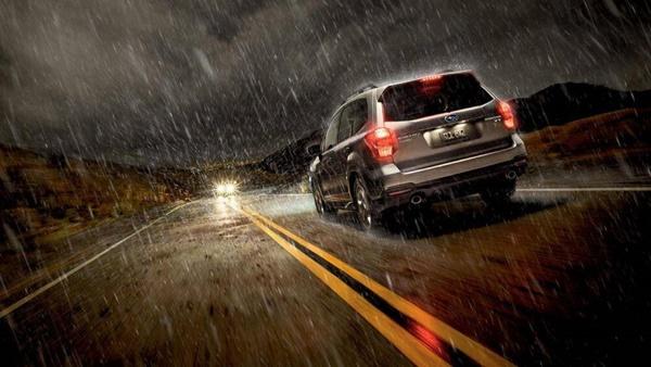 Những bộ phận trên ô tô dễ bị hỏng khi gặp mưa lớn-3