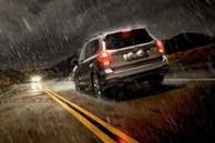 Những bộ phận trên ô tô dễ bị hỏng khi gặp mưa lớn