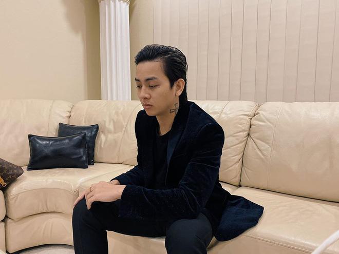Hoài Lâm tái xuất MXH với thần sắc đáng lo sau 2 tháng im hơi lặng tiếng, còn có động thái hiếm hoi với fan-4