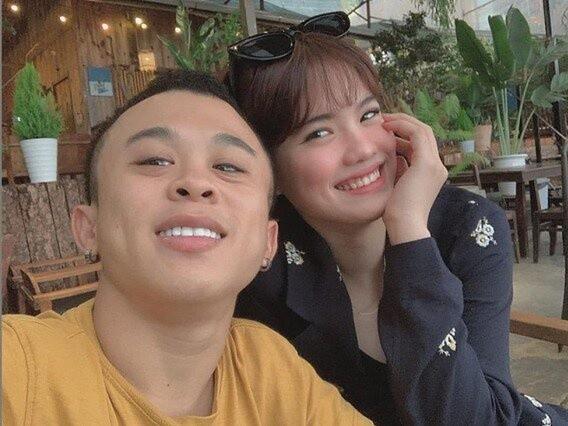 Chú lùn Xuân Tiến có người mới sau khi chia tay bạn gái hot girl-1