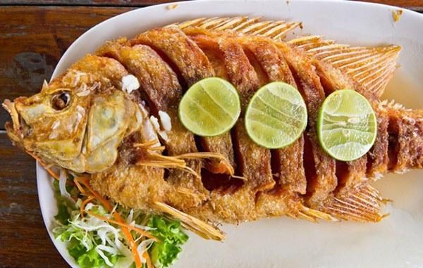 Cá là loại thực phẩm nổi tiếng ngon bổ nhưng có 5 loại cá không nên ăn vì cực nguy hiểm, có thể gây ngộ độc và cả ung thư-4