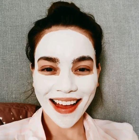 Chăm đắp mặt nạ dưỡng da như Hồ Ngọc Hà nhưng nếu mắc 4 sai lầm này thì da dẻ khó mà đẹp lên-2