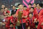 Việt Nam không được đăng cai AFF Cup 2020-2
