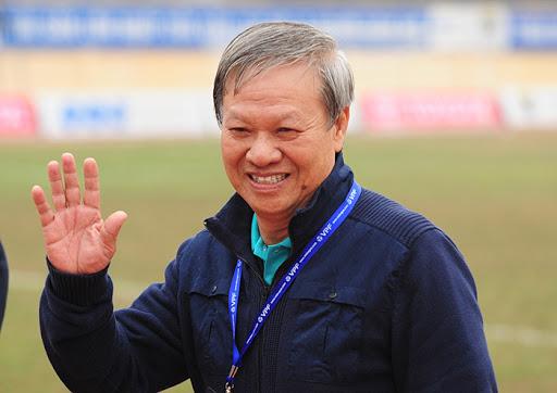 HLV Lê Thụy Hải: HLV Park rất nhạy bén, các thay đổi sẽ giúp Việt Nam lợi lớn ở AFF Cup-5