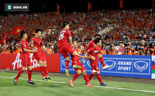 HLV Lê Thụy Hải: HLV Park rất nhạy bén, các thay đổi sẽ giúp Việt Nam lợi lớn ở AFF Cup-3