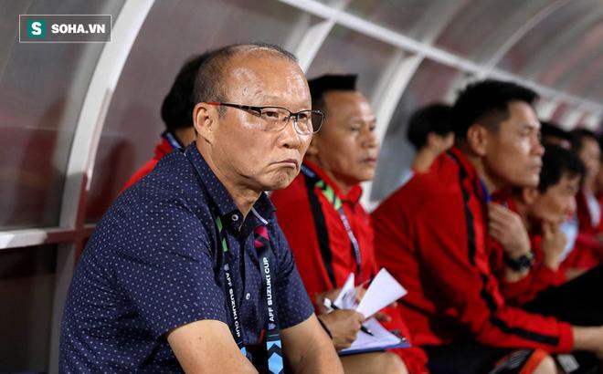 HLV Lê Thụy Hải: HLV Park rất nhạy bén, các thay đổi sẽ giúp Việt Nam lợi lớn ở AFF Cup-4