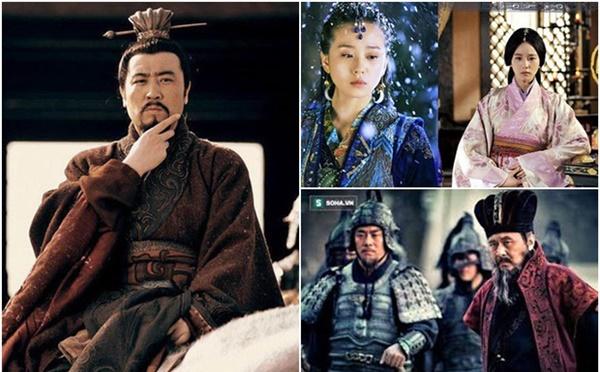 Bị cha bỏ rơi, trở thành chiến lợi phẩm của Tào Ngụy, số phận 2 con gái của Lưu Bị sau cùng ra sao?-1