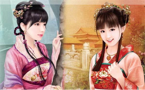 Bị cha bỏ rơi, trở thành chiến lợi phẩm của Tào Ngụy, số phận 2 con gái của Lưu Bị sau cùng ra sao?-2