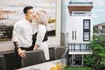 Lê Hoàng The Men và cuộc sống trong ngôi nhà 8 tầng bên Việt Huê-4