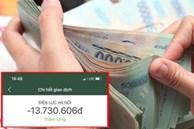 Dân mạng tái mặtnhìn hóa đơn tiền điện tháng này tăng phi mã: Nóng nữa chắc lên công ty ngủ!