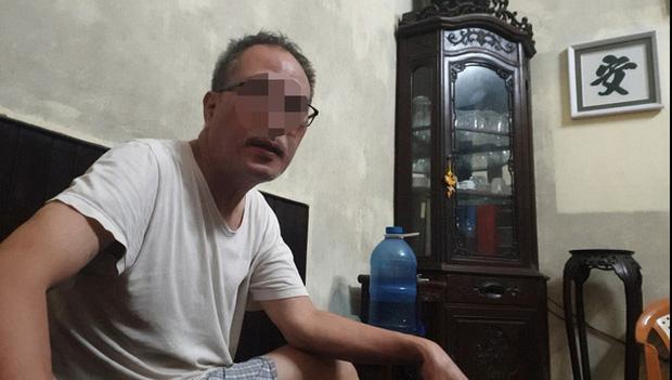 Thông tin bất ngờ về người mẹ bỏ rơi con dưới hố ga ở Hà Nội-3