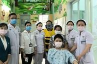 Vụ cây phượng gãy đè học sinh ở TP.HCM: Học sinh cuối cùng ra viện