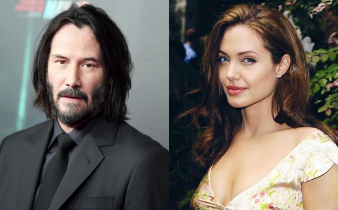 Rầm rộ tin Angelina Jolie hẹn hò tài tử Ma Trận, tiếp cận cả mẹ tình mới vì lâu lắm mới mê một người đàn ông đến vậy sau Brad Pitt?-1