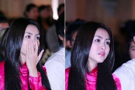 Là chị em thân thiết 20 năm, Thân Thúy Hà khiến Tăng Thanh Hà tủi thân rơi nước mắt chỉ vì lý do này