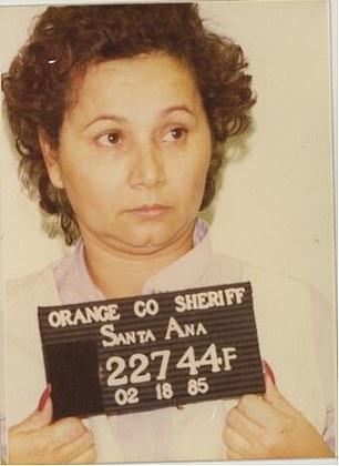 Bà trùm ma túy nổi tiếng nhất giới tội phạm: Sát hại 3 người chồng, chỉ cần không thích là ra tay đoạt mạng-2