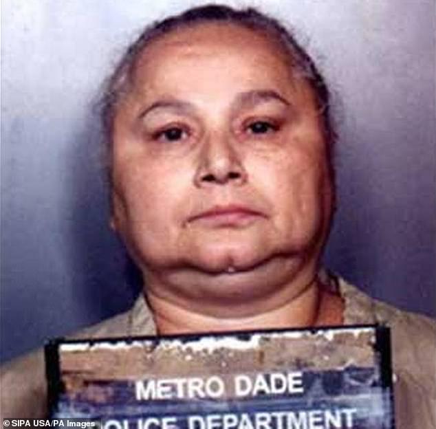 Bà trùm ma túy nổi tiếng nhất giới tội phạm: Sát hại 3 người chồng, chỉ cần không thích là ra tay đoạt mạng-4