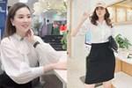 MC Mai Ngọc chia sẻ sự cố đau quặn bụng khi đang dẫn chương trình trực tiếp-2
