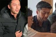 Lộ tạo hình của Hyun Bin trong phim mới: Râu quai nón bụi bặm nhưng vẫn rất đẹp trai