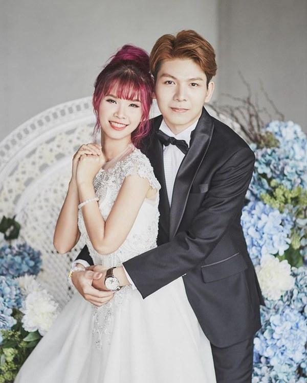 """Khởi My và Kelvin Khánh bất ngờ tuyên bố sau 3 năm kết hôn: Hai vợ chồng thống nhất không sinh con""""-1"""