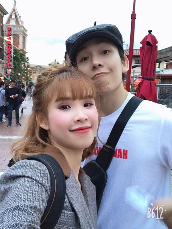 """Khởi My và Kelvin Khánh bất ngờ tuyên bố sau 3 năm kết hôn: Hai vợ chồng thống nhất không sinh con""""-5"""