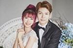 Hành trình yêu 7 năm của vợ chồng Khởi My - Kelvin Khánh: Ngập tràn hạnh phúc bên nửa kia, cứ sống hết mình cho ngày hôm nay!-17
