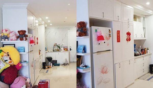 10 năm lăn lộn showbiz, Ninh Dương Lan Ngọc có 2 căn nhà, nhìn kệ để hàng hiệu mà thèm-4