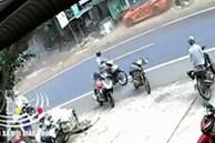 Vụ tai nạn kinh hoàng khi xe tải lao thẳng vào chợ ở Đắk Nông: Góc camera khác khiến người xem ám ảnh