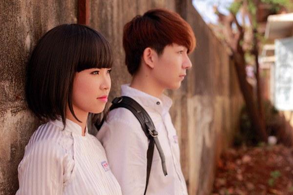 Hành trình yêu 7 năm của vợ chồng Khởi My - Kelvin Khánh: Ngập tràn hạnh phúc bên nửa kia, cứ sống hết mình cho ngày hôm nay!-2