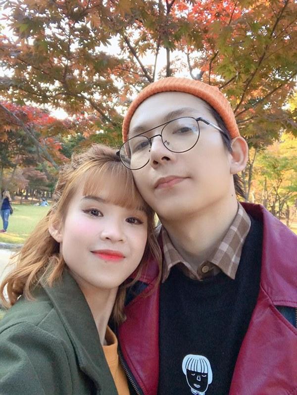 Hành trình yêu 7 năm của vợ chồng Khởi My - Kelvin Khánh: Ngập tràn hạnh phúc bên nửa kia, cứ sống hết mình cho ngày hôm nay!-13