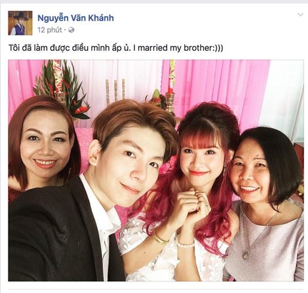 Hành trình yêu 7 năm của vợ chồng Khởi My - Kelvin Khánh: Ngập tràn hạnh phúc bên nửa kia, cứ sống hết mình cho ngày hôm nay!-5