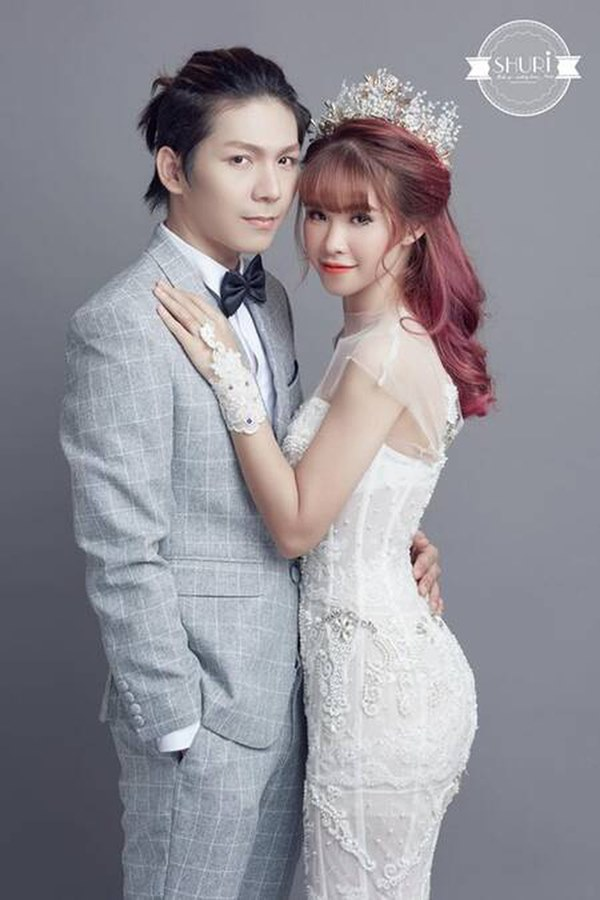 Hành trình yêu 7 năm của vợ chồng Khởi My - Kelvin Khánh: Ngập tràn hạnh phúc bên nửa kia, cứ sống hết mình cho ngày hôm nay!-6